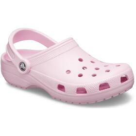 Crocs Classic Clogsit, ballerina pink